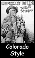 Link to Colorado/Western Style page